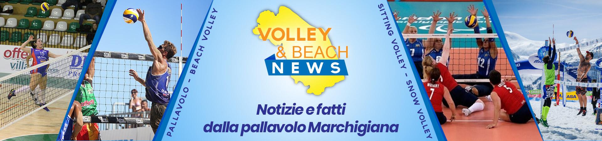 Volley e Beach News